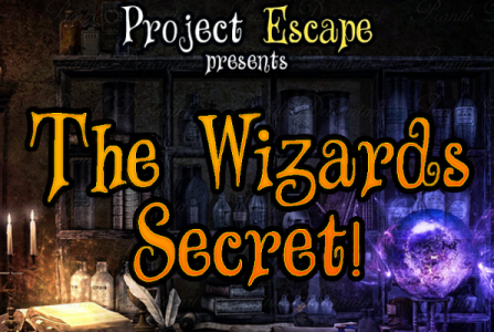 The Wizard's Secret
