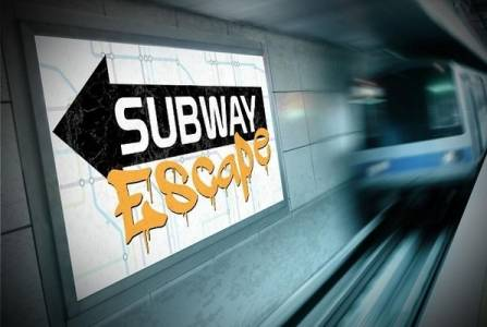 Subway Escape