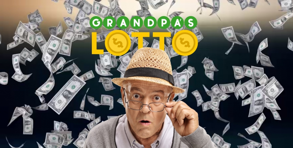 Grandpa's Lotto