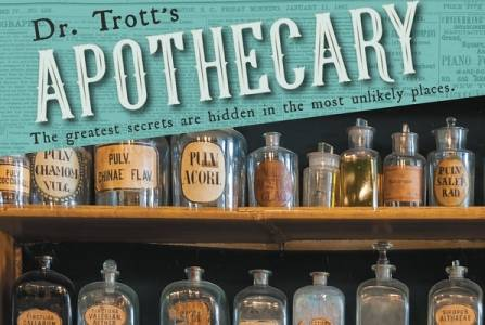 Dr. Trott's Apothecary