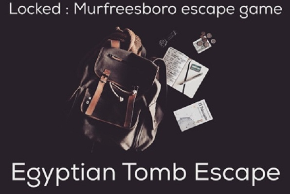 Egyptian Tomb Escape