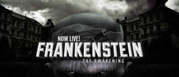 Frankenstein: The Awakening
