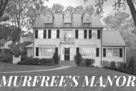 Murfree's Manor