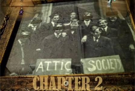 Attic Society Chapter 2