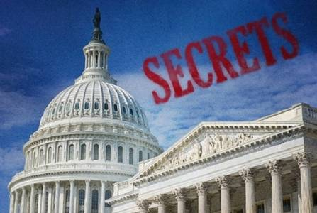 Government Secrets