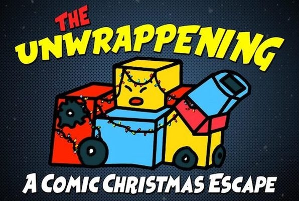 The Unwrappening