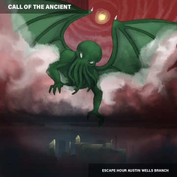 Call of the Ancient