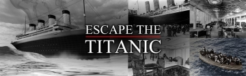 Escape the Titanic
