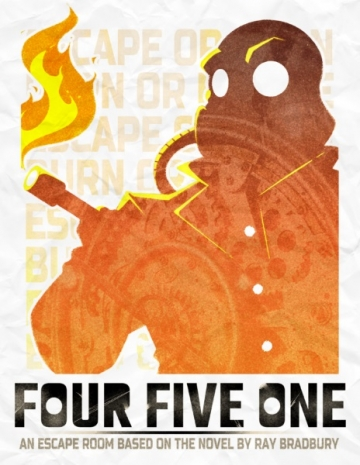 Four Five One