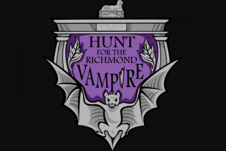Hunt for the Richmond Vampire