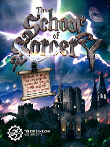 The School of Sorcery