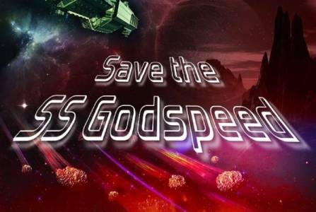 Save the SS Godspeed