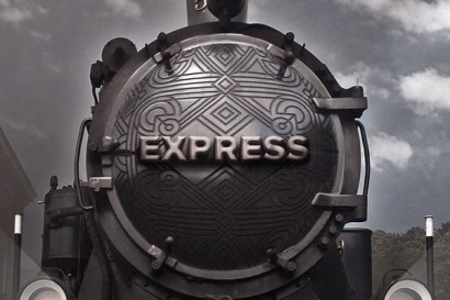Express. Stop the Train!