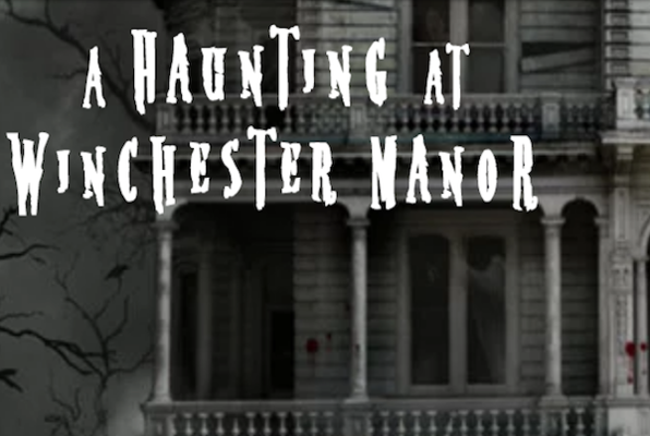 A Haunting at Winchester Manor