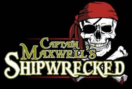 Captain's Maxwell's Shipwrecked
