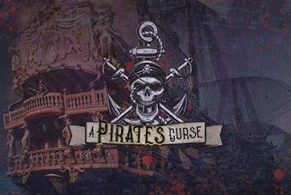 The Pirate's Curse