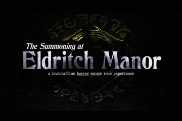 The Summoning at Eldritch Manor