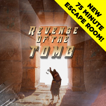 Revenge of the Tomb