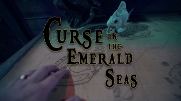 Curse On The Emerald Seas