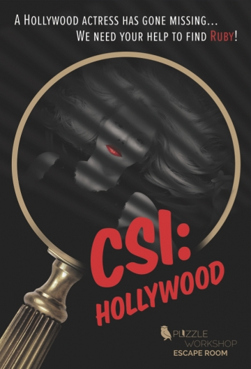 CSI: Hollywood