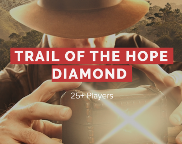 Trail of the Hope Diamond