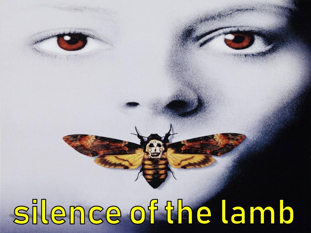 Silence of the Lamb