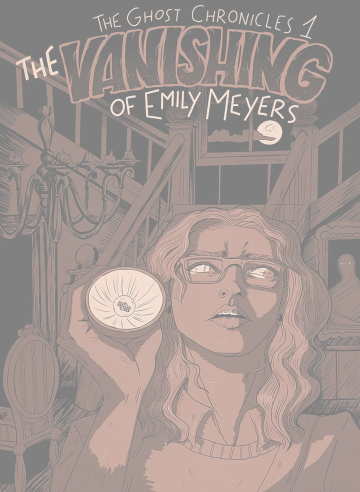 The Vanishing Of Emily Meyers