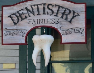 The Dentist Debacle