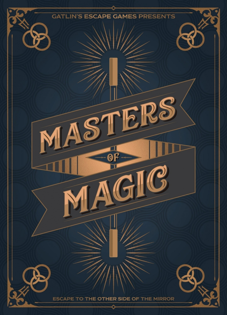 Masters of Magic