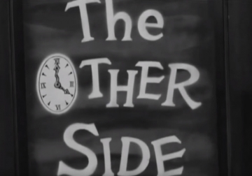 The Otherside (Detective)