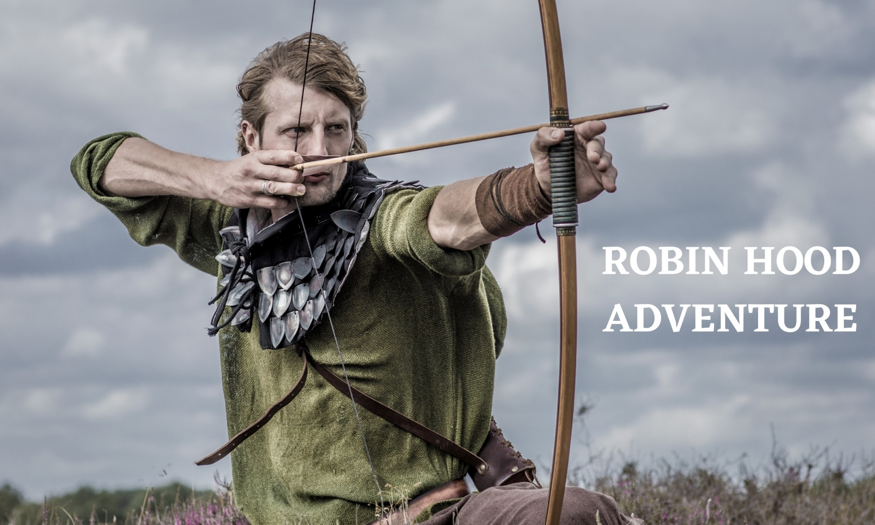 Robin Hood Adventure