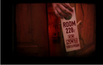Room 228: Do Not Disturb