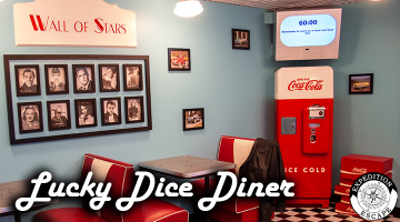 Lucky Dice Diner