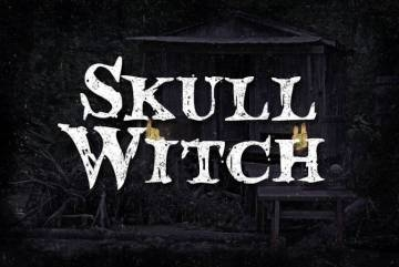 The Skull Witch