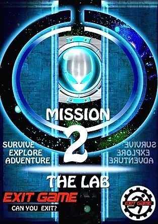The Lab 51 - Version 2