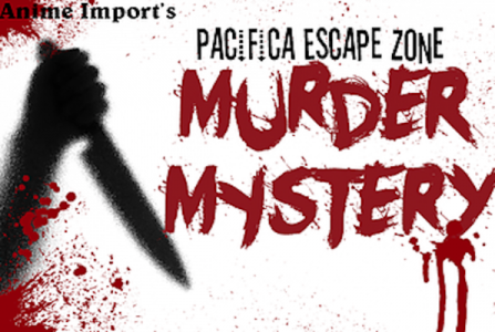 The Murder Mystery